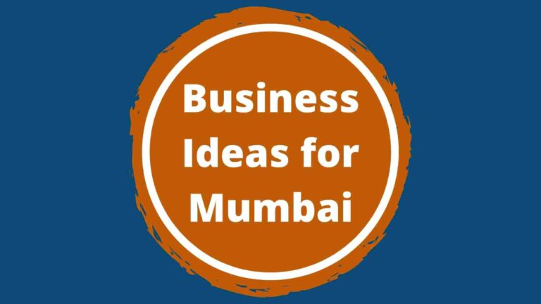 Read more about the article 41 Best Business Ideas In Mumbai | 41 Small Business Ideas In Mumbai